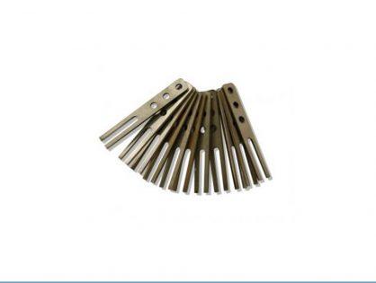Изготовление металлических изделий особой точности